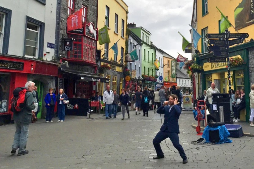 10 Photos Ireland