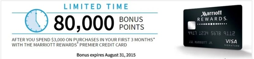 You're better off applying for the current credit card offer if you're just looking for bonus points.