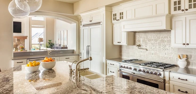 Kitchen home remodel featured shutterstock 245146273