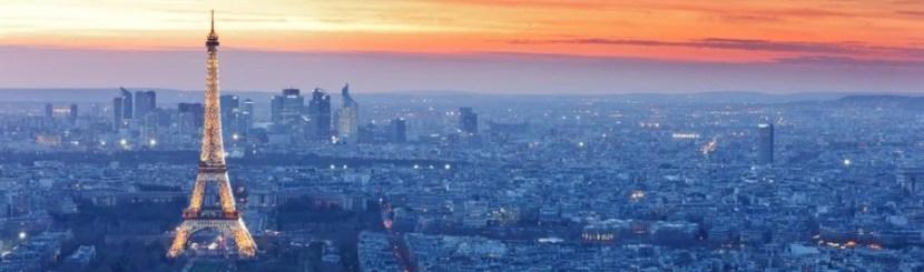 Paris Eiffel Tower Night Featured shutterstock 150496139