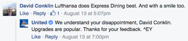 United's social responses have spiraled out of control.