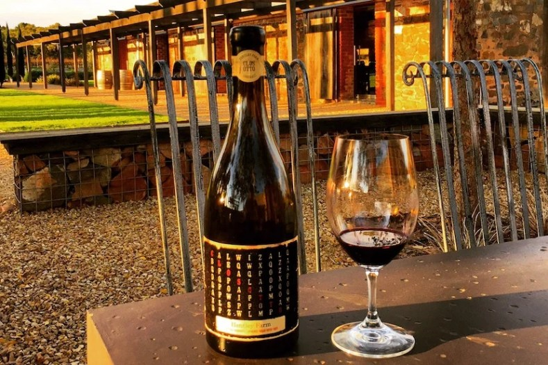 If wine's your thing, head to South Australia's Barossa region to try great vintages like those made at Torbreck. Photo by Eric Rosen.