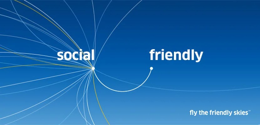 United Social Friendly Twitter Facebook Featured