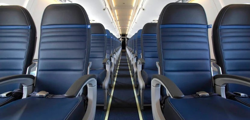 United elite perks include free access to Economy Plus seats.