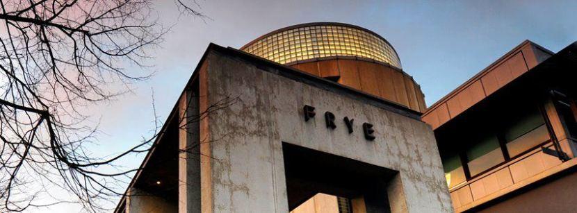 Seattle's Frye Museum originally opened in 1952. Photo courtesy of: Frye Museum of Art.