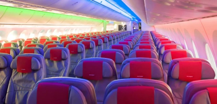 Norwegian Air to offer $69 flights to Europe