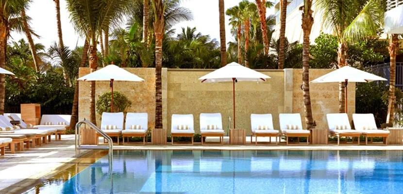 Royal Palm South Beach Miami SPG hotel