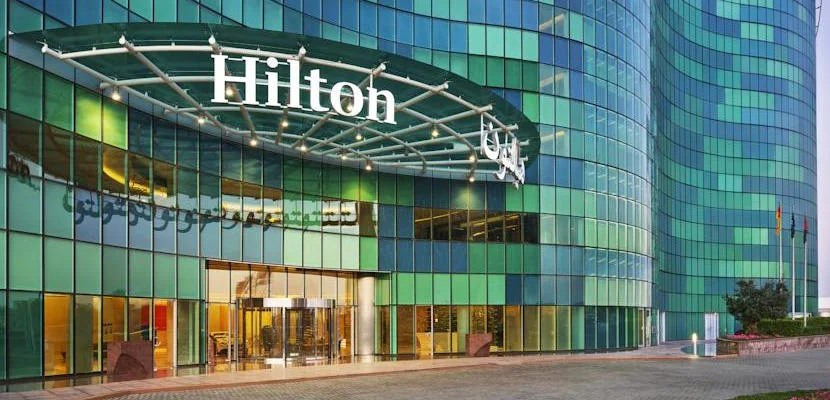 With the Citi Hilton HHonors Visa Signature Card, you'll enjoy Hilton HHonors Silver status.