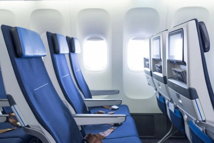 You'll soon have to pay to reserve your KLM economy seat in advance.