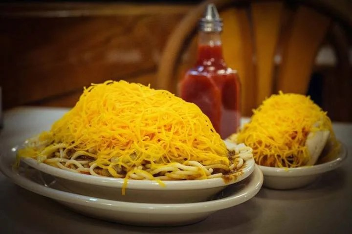Skyline Chili from Facebook