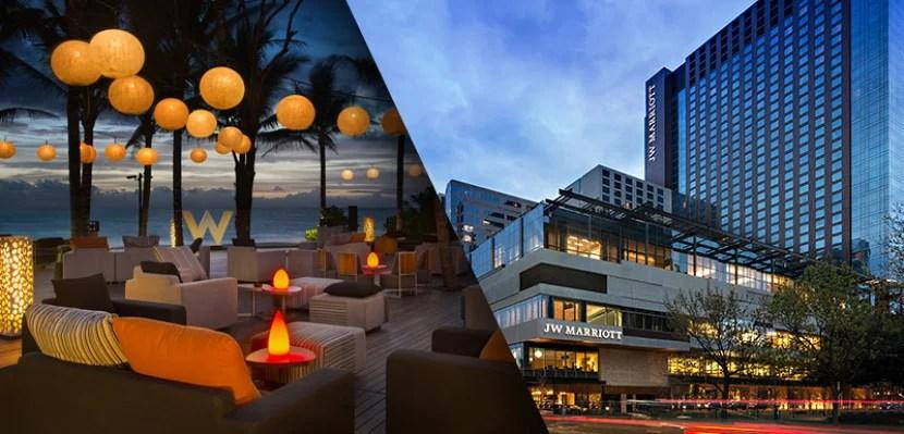 Marriott Starwood Featured