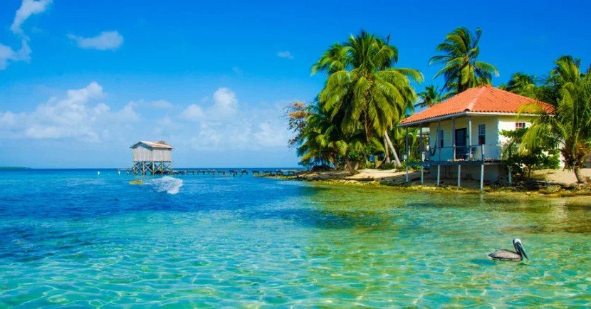 caribbean featured