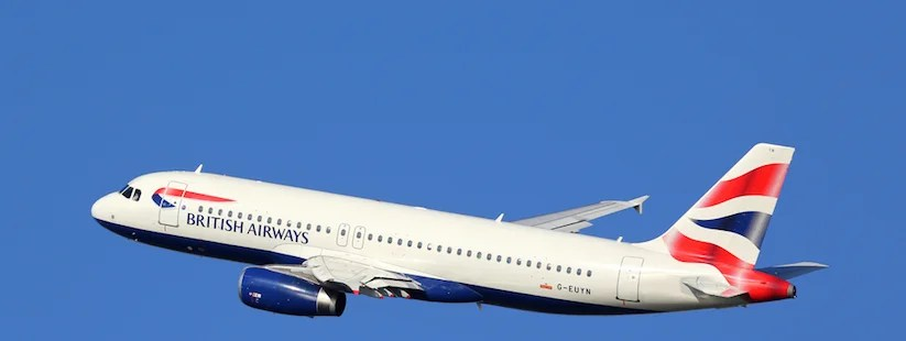 I hope the British Airways transfer ratio is the last ratio we see Amex change. Photo courtesy of Shutterstock.