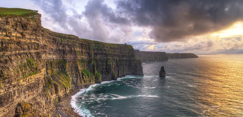 Ireland Featured