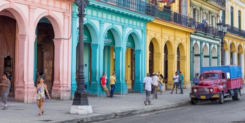 Cuba Featured