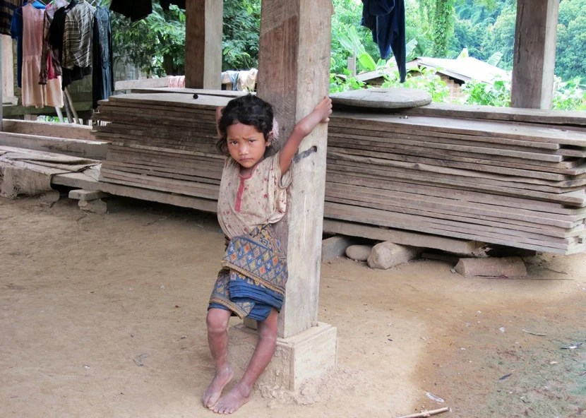 There are great ways to help children in emerging countries.