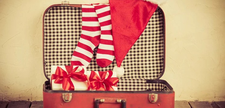 Pick some of these gifts up for your favorite traveler.