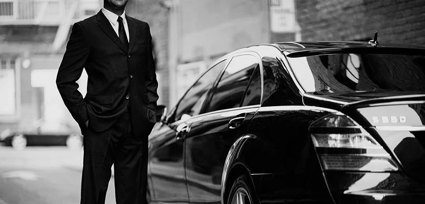 Uber will be your chauffeur service if you're a Biz Bed OpenSkies passenger.
