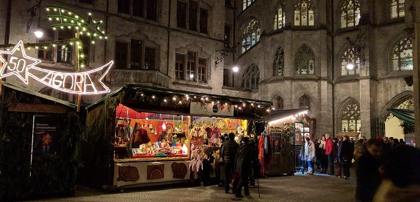 Germany Christmas Markets Featured
