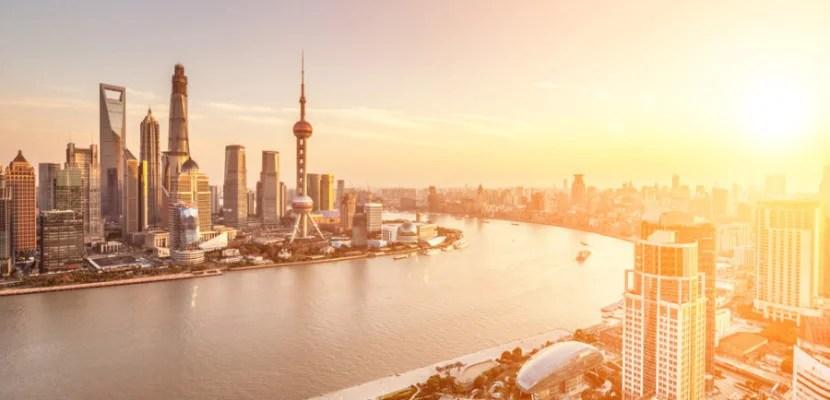 shanghai china featured