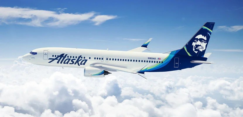Alaska is rebranding in 2016.