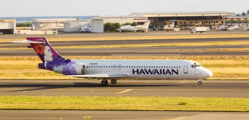 Whichever points or miles you use, you'll be flying Hawaiian Airlines when you book awards between the islands.