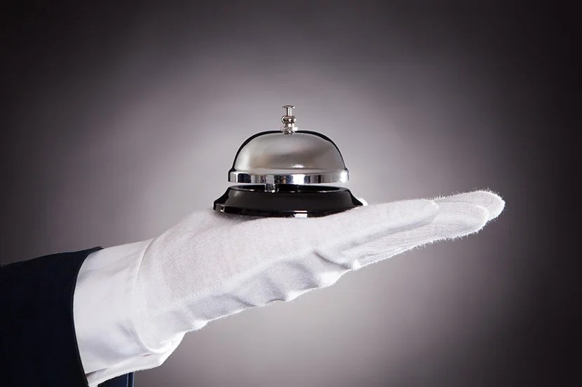 The Amex Concierge can help you get into top restaurants, and the service can even assist with trip research.