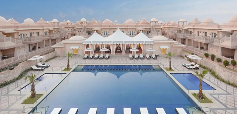 ITC Grand Bharat, a Luxury Collection Resort, Gurgaon, New Delhi Capital Region