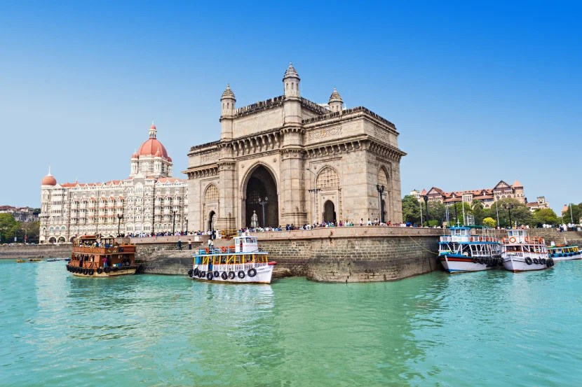 Ritz-Carlton is planning to open a property in Mumbai in 2018. Image courtesy of Shutterstock.