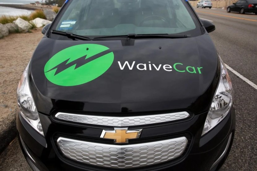 I found the WaiveCars fun to drive with quick acceleration.