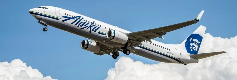 Fly from the West Coast to Hawaii for only 25,000 Avios round trip on Alaska Airlines.