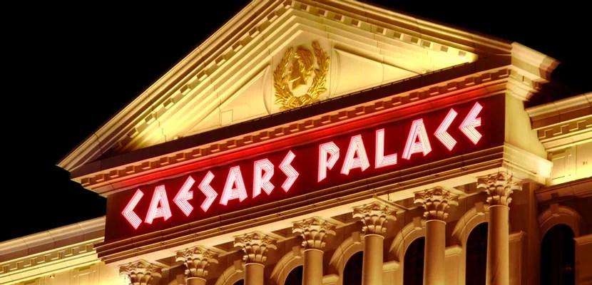 You'll be able to use Starpoints on redemptions at some Caesar's properties.