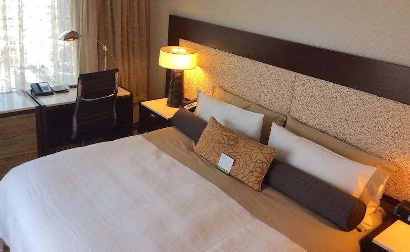 ICNY Bed 2