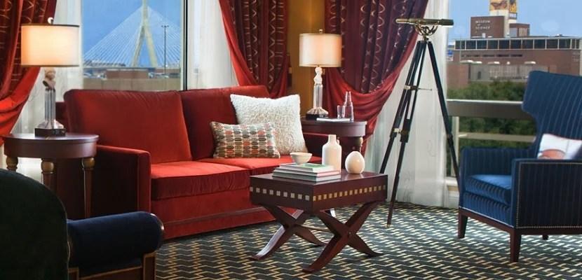 Kimpton Marlowe Suites Cambridge featured