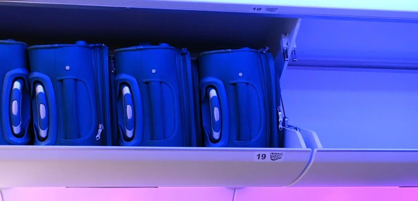 Airbus A320 Bins Featured