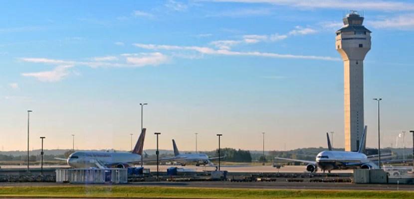Newark will soon add new slots for flights.
