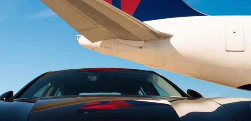 Delta helps 360 members make tight connections with Porsche transfers.