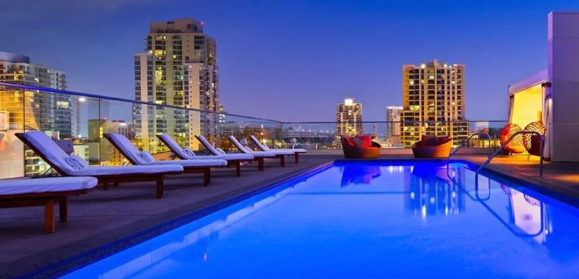 Andaz San Diego featured