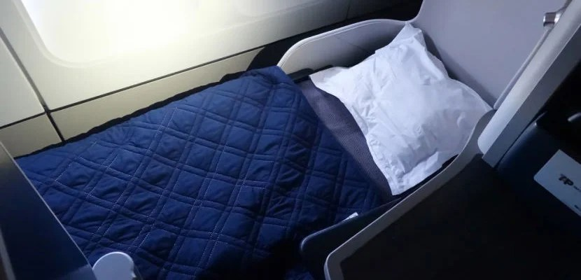 tap a330 review bed featured