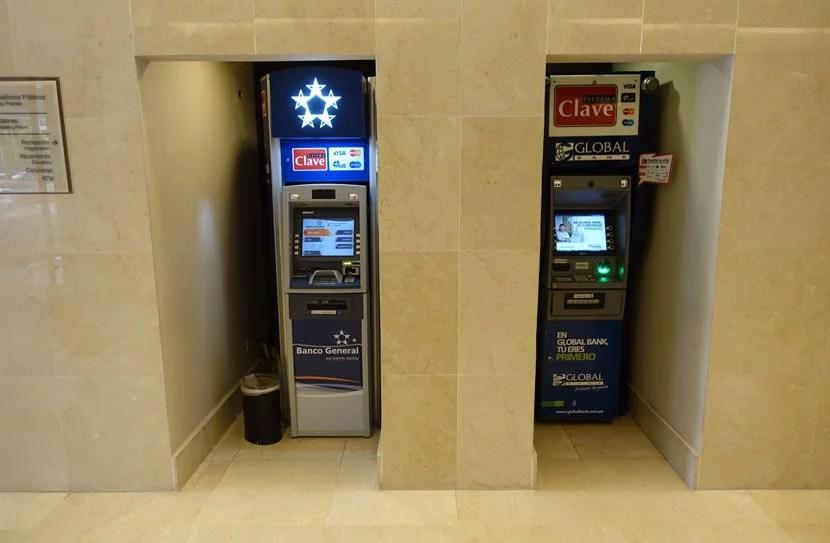 Aloft-ATM