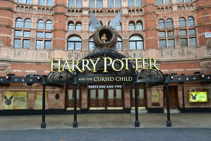 "The chart showing the complicated play schedule. Image courtesy of <a href=""http://www.shutterstock.com/pic-435946360/stock-photo-front-of-the-palace-theatre-in-london-with-large-advertisement-for-harry-potter-and-the-cursed.html?src=FxSf7JSRbRaaqCdh785qJw-1-0"" target=""_blank"">Shutterstock</a>."