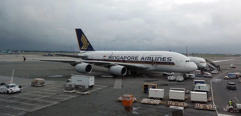 SINGAPORE A380 - FEATURED