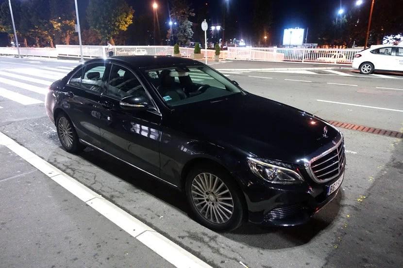 Mercedes-Serbia