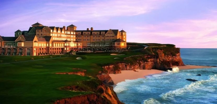 Ritz Half Moon Bay Featured