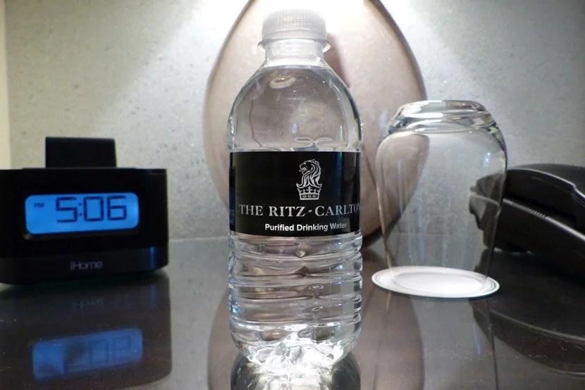 Ritz-Carlton Laguna Niguel water