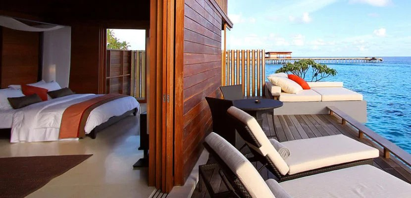park hyatt maldives - featured