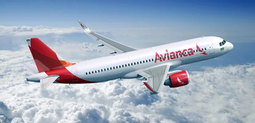 avianca featured