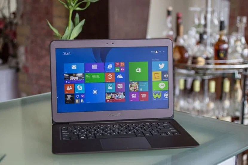 The 2016 Asus ZenBook is one of the best budget ultrabooks out there. Image courtesy of ASUS.
