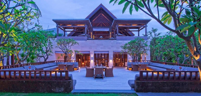 fairmont bali - featured