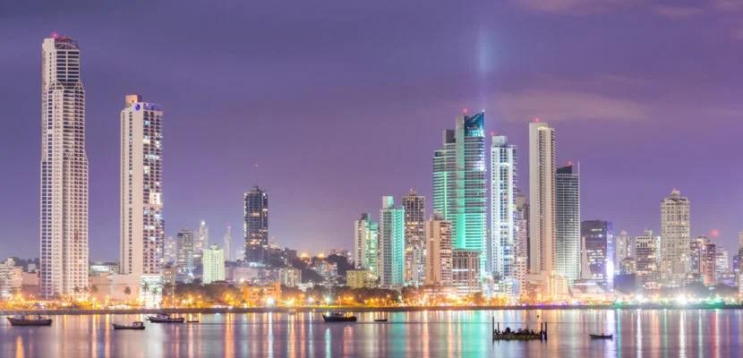 Panama City Featured